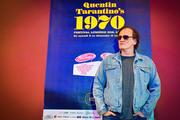 Quentin Tarantino - Pathé Bellecour