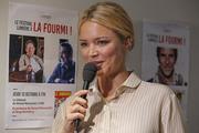 Virginie Efira - Cinéma La Fourmi