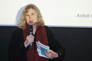 Aurore Clément - CNP Bellecour