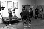 Nicolas Winding Refn - Hangar du Premier-Film