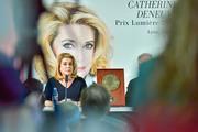 Catherine Deneuve - Marché du Film Classique