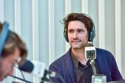 Julien Camy - Radio Lumière