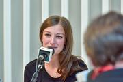 Alexandra Maria Lara - Radio Lumière