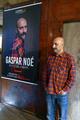 Gaspar Noé - Hangar du Premier-Film