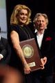 Catherine Deneuve et Roman Polanski