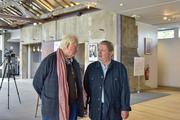 Bertrand Tavernier et Walter Hill