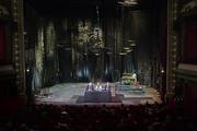 Master class Catherine Deneuve - Célestins, Théâtre de Lyon