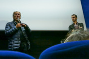 Costa-Gavras - Cinéma La Fourmi