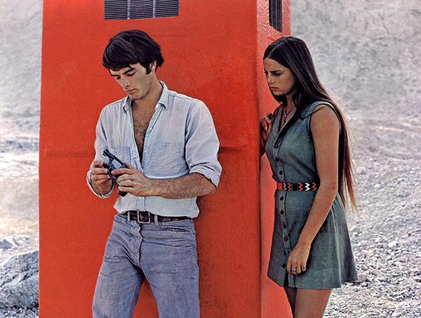 ZABRISKIE POINT 1970 01
