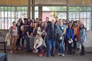 Bertrand Tavernier - Séance scolaire