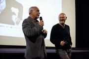 Rémy Grumbach et Jean-Paul Salomé