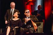 Thierry Frémaux, Esther et Wong Kar-wai