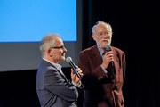 Thierry Frémaux et Nicolas Seydoux
