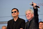 Wong Kar-wai et Christopher Doyle