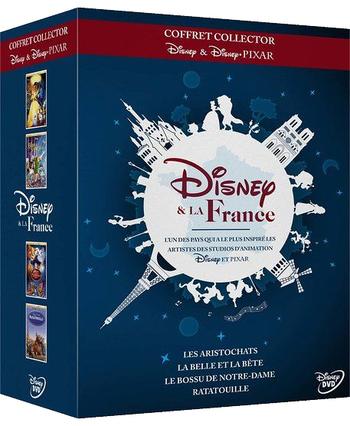 Disney France