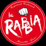 Logo La Rabbia