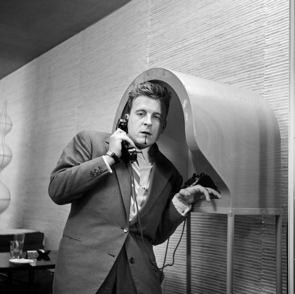 BOB LE FLAMBEUR 1955 14
