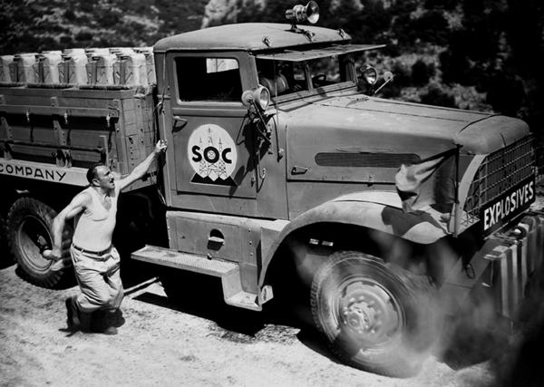 SALAIRE DE LA PEUR 1953 03