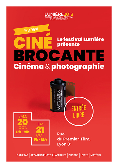 Cine Brocante 2018