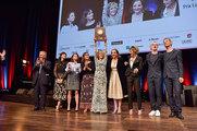 Costa-Gavras, Nolwenn Leroy, Suzanne Clément, Anaïs Demougeot, Jane Fonda, Dominique Blanc, Anne Consigny, Vincent Delerme
