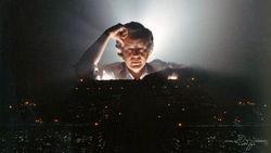 Douglas Trumbell Blade Runner
