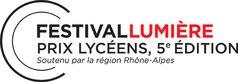 Logo Prix Lyceens 2018