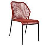 chaise-scoubidou-fil-rouge