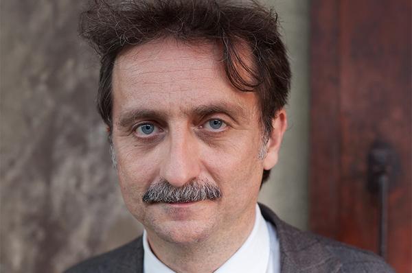 Gian Luca Farinelli Paul Grandsard