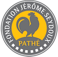Logo Fondation Seydoux Pathe