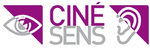 Logo Cinesens