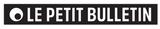 Logo Petit Bulletin 2018
