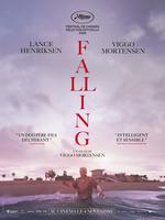 Falling-affiche