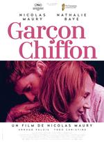 Garcon Chiffon-affiche