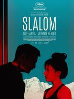 Slalom-affiche
