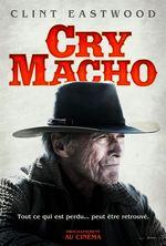 Cry Macho Aff
