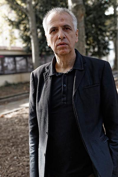 Bruno Coulais - Parc Lumière