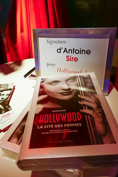 Antoine Sire - La plateforme