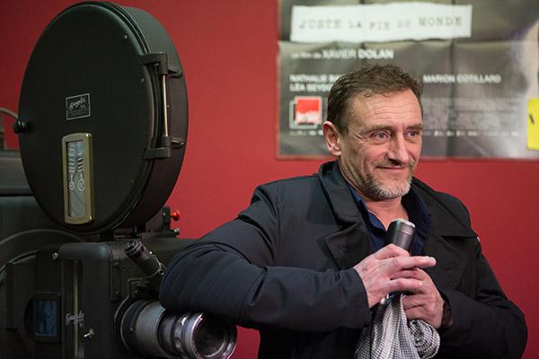 Jean-Paul Rouve - Cinéma Le Lem / Tassin la Demi-Lune