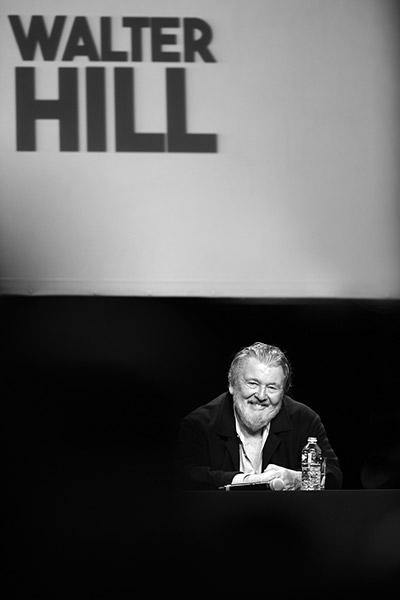 Walter Hill - Comédie Odéon
