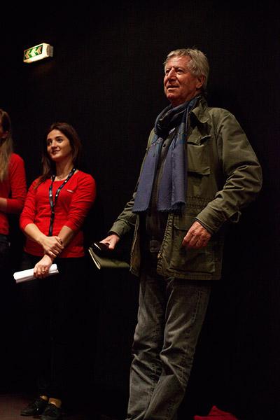 Régis Wargnier - Cinéma Comœdia