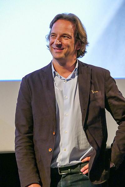 François Busnel- Institut Lumière