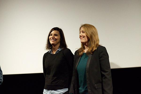 Clara et Julia Kuperberg - Institut Lumière