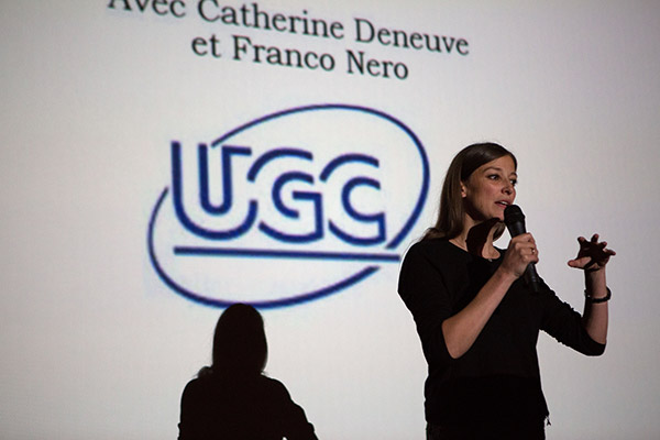 Alexandra Maria Lara - UGC Astoria