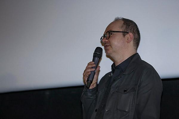 Philippe Morisson - CNP Terreaux