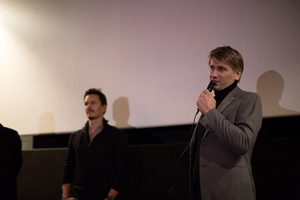 Stanislas Merhar - Cinéma Opéra