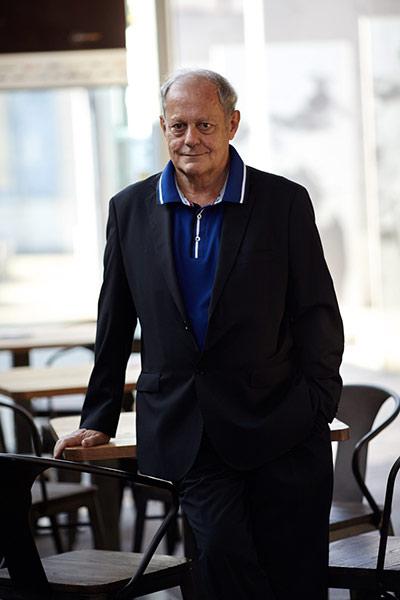 Jean-Paul Commin