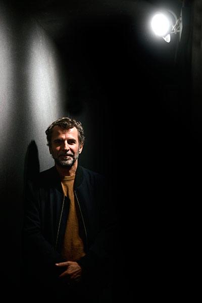 Éric Lartigau