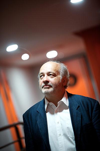 Jacques Kermabon