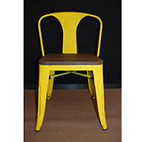 CHaise-factory-jaune