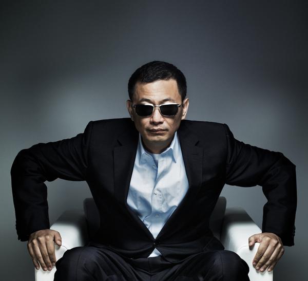 Le cinéaste chinois Wong Kar-wai  Prix Lumière 2017, après Martin Scorsese et Catherine Deneuve.  Wong-kar-wai-copyright-nicolas-guerin
